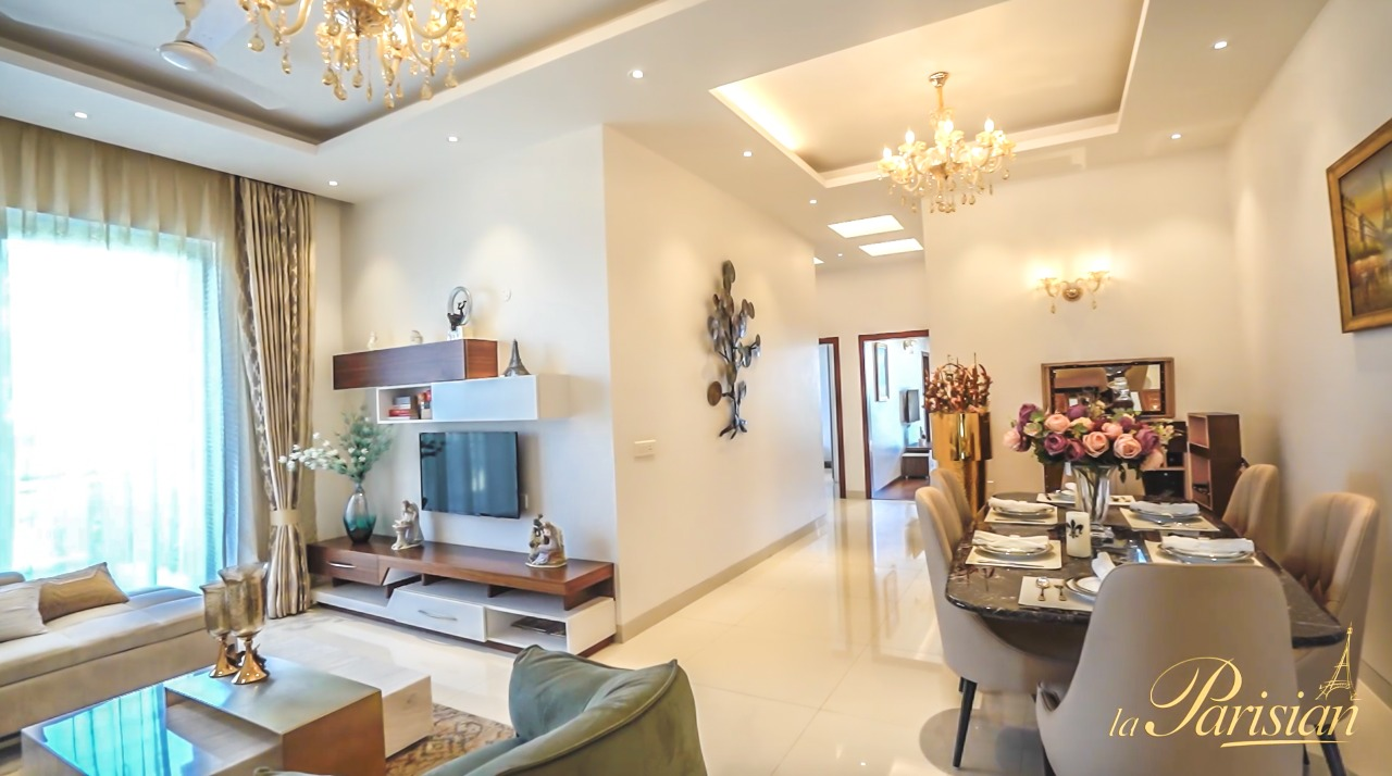 3bhk flats in mohali